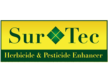 surtec sur-tec herbicide pesticide enhancer